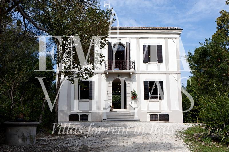 Tenuta Belgatto 10+2 - Image 1 - Pesaro - rentals