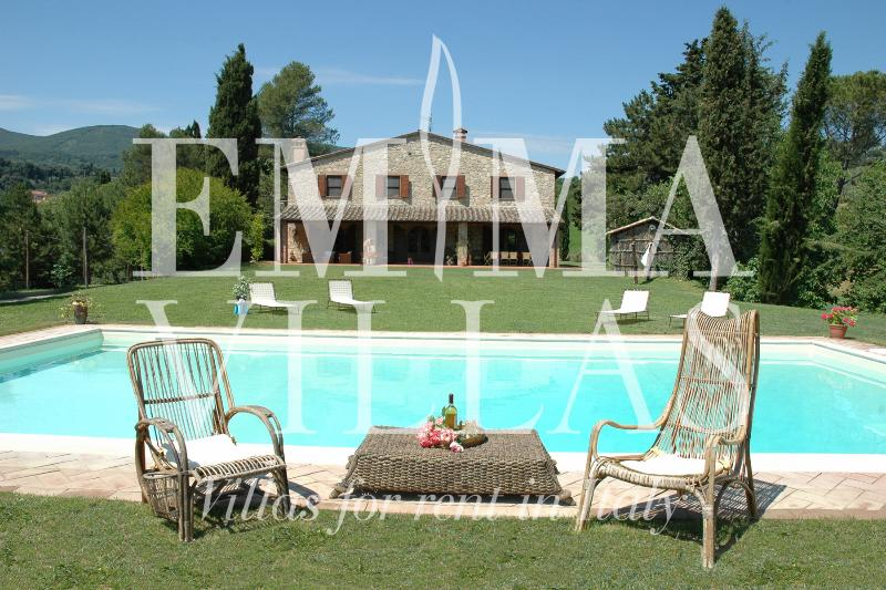 Podere Alafi 8 - Image 1 - Siena - rentals