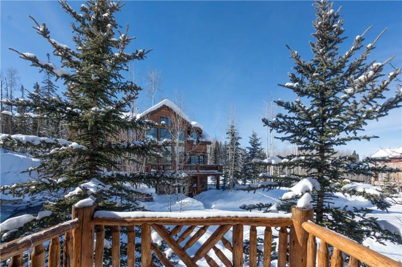 Mapache Lodge - Image 1 - Telluride - rentals