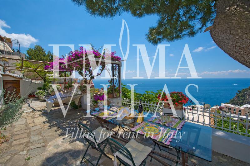 Pimpinella 5+1 - Image 1 - Positano - rentals