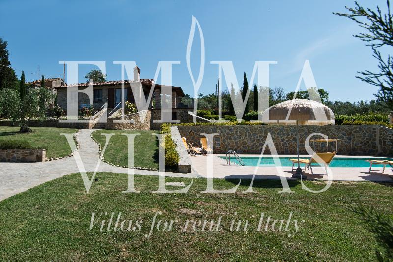 Peruccio 4 - Image 1 - Volterra - rentals