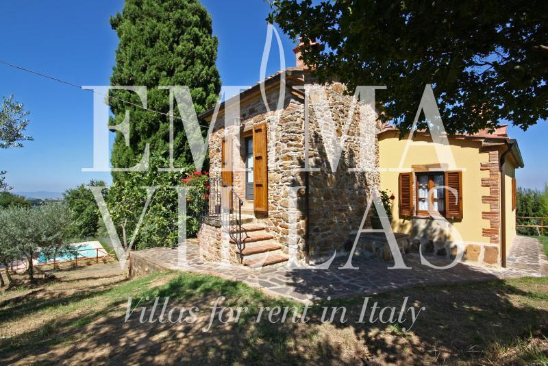 Monterzi 4 - Image 1 - Siena - rentals
