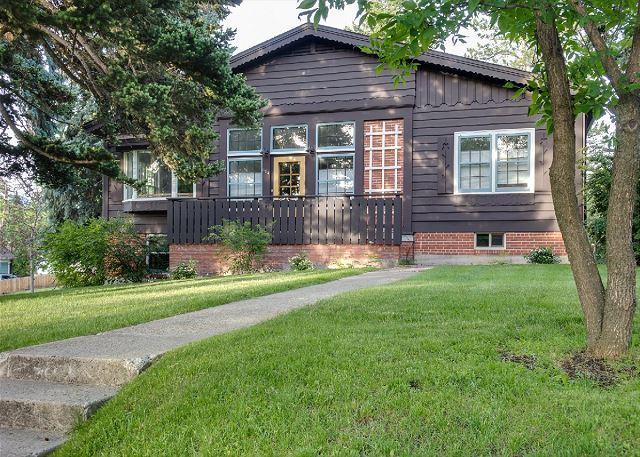 Bozeman Spruce House - New downtown property! - Image 1 - Bozeman - rentals