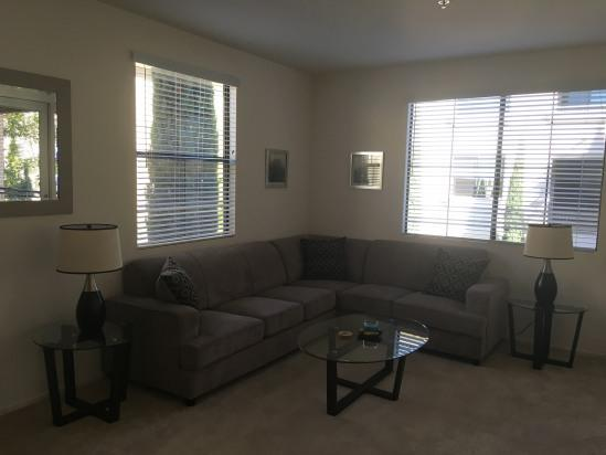 Deluxe 2br at The Americana in Glendale - Image 1 - Glendale - rentals