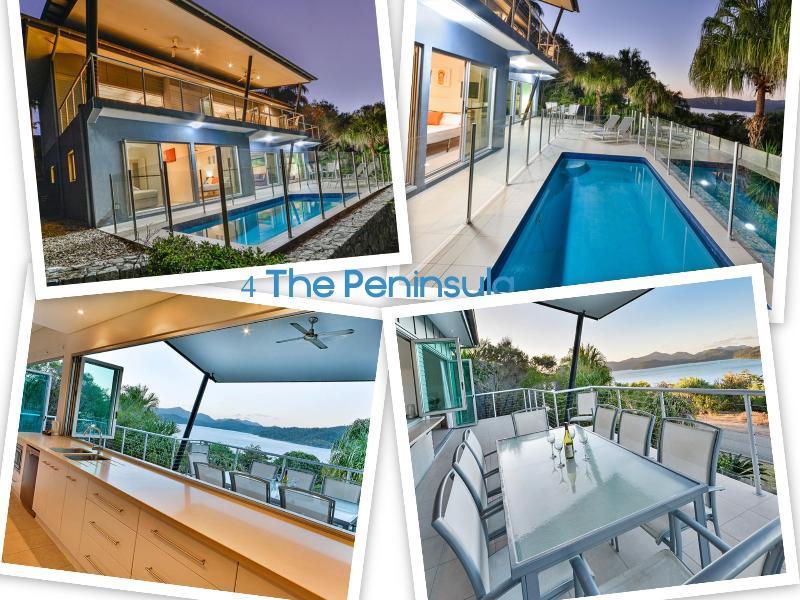 Peninsula 4 - Image 1 - Hamilton Island - rentals