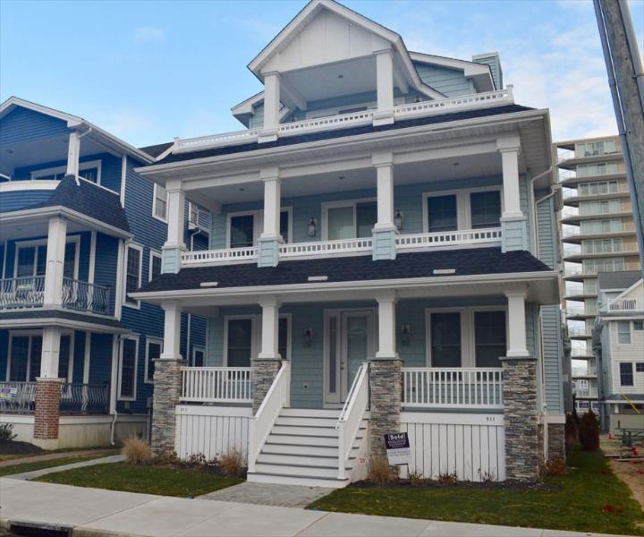 911 4th Street 1st Floor 128172 - Image 1 - Ocean City - rentals