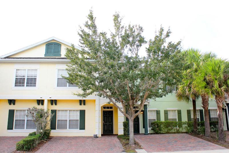 1700 sqft 5br/3ba townhouse - 5br/3ba townhome with hot tub,Near Disney,Seaworld - Kissimmee - rentals