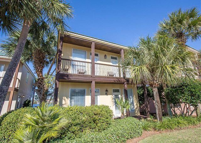 Beautiful unit 16A in on the second floor, directly across from - 30% Off 4 Nights or More Sept-Jan! Great  2 Bed 2 Bath lake view! - Destin - rentals