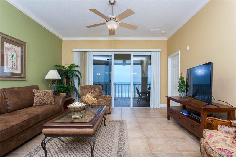 753 Cinnamon Beach,  3 Bedroom, Ocean Front, 2 Pools, Pet Friendly, Sleeps - Image 1 - Palm Coast - rentals