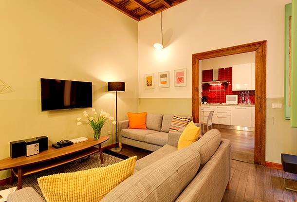 Baullari III - Image 1 - Rome - rentals