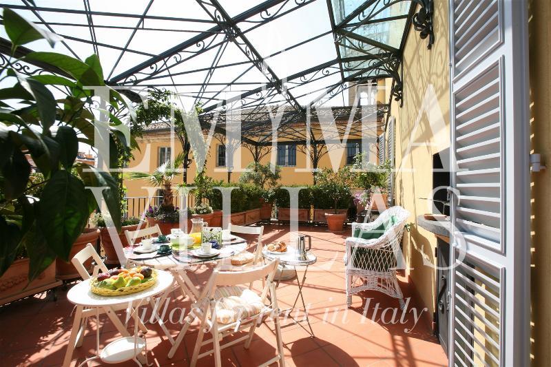 La Terrazza 4 - Image 1 - Ascoli Piceno - rentals