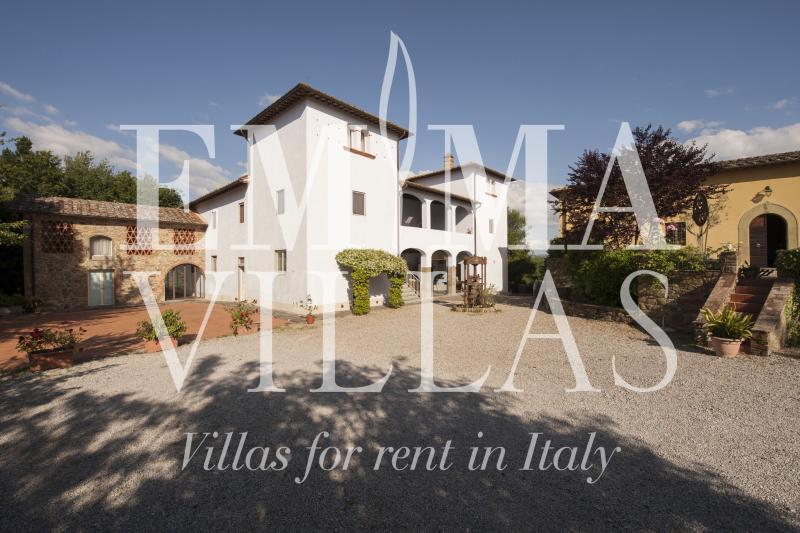 La Ramugina 12 - Image 1 - Florence - rentals