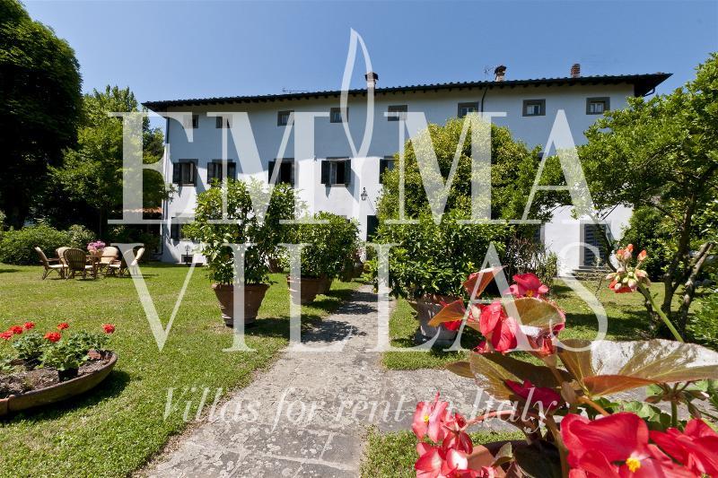 La Chiusa 10 - Image 1 - Italy - rentals