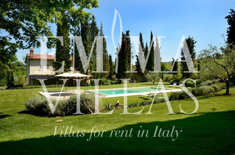 La Brencia 8 - Image 1 - Siena - rentals