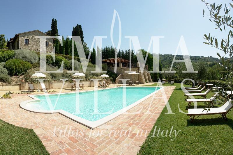 Il Borgo 12 - Image 1 - Assisi - rentals
