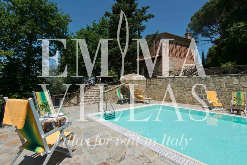 Frantusina 4 - Image 1 - Volterra - rentals