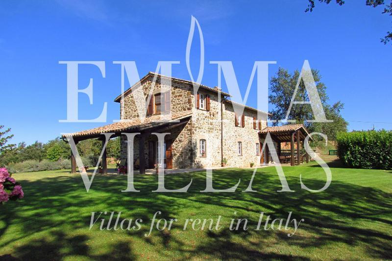 Elmarina 4 - Image 1 - Orvieto - rentals