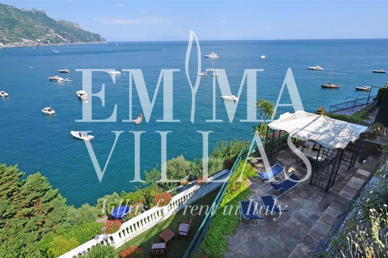 Chiaro di Luna 4 - Image 1 - Amalfi Coast - rentals