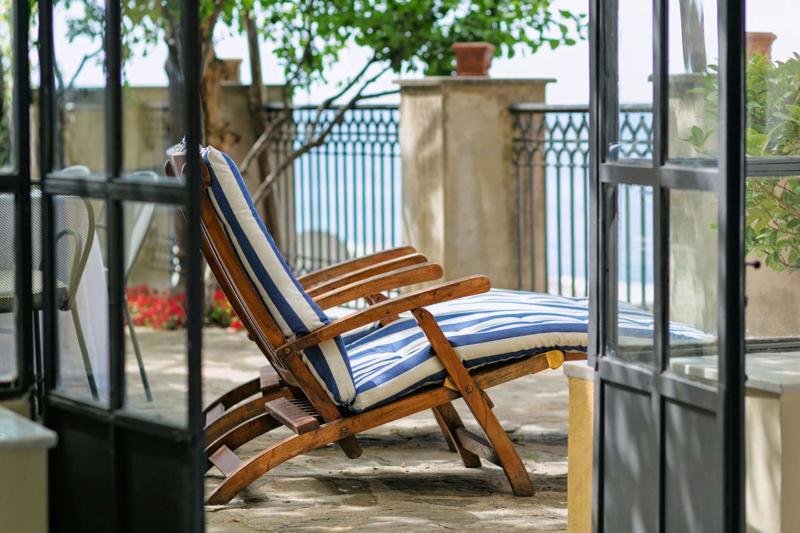 Casa La Sponda - Image 1 - Positano - rentals