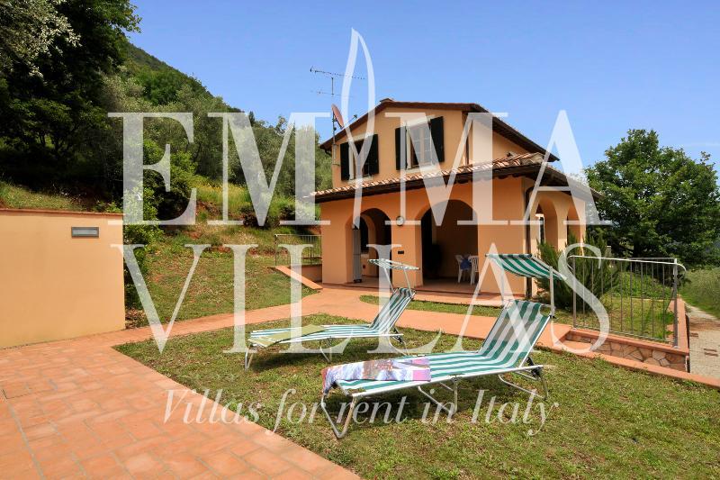 Casa Roberta 6 - Image 1 - Lucca - rentals