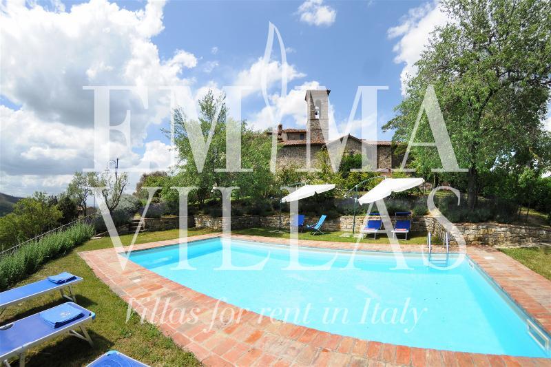 Bellavita 12 - Image 1 - Castiglion Fosco - rentals
