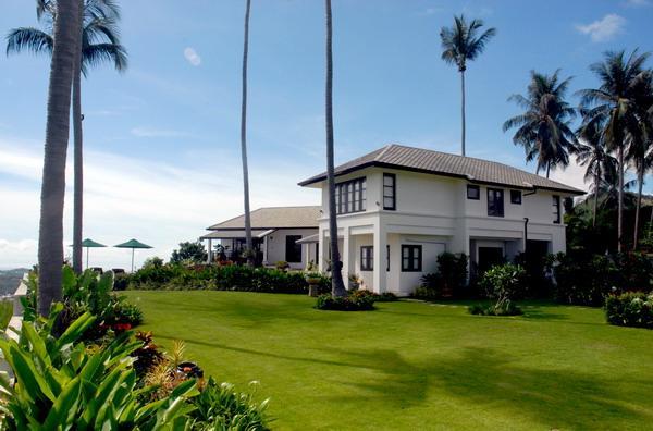 Samui Island Villas - Villa 128 Free Nights Offer - Image 1 - Bophut - rentals