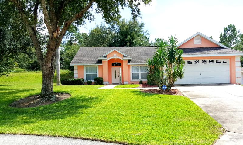 Our beautiful very PRIVATE home - VERY PRIVATE South Pool DISNEY Vacation home WIFI - Lake Buena Vista - rentals