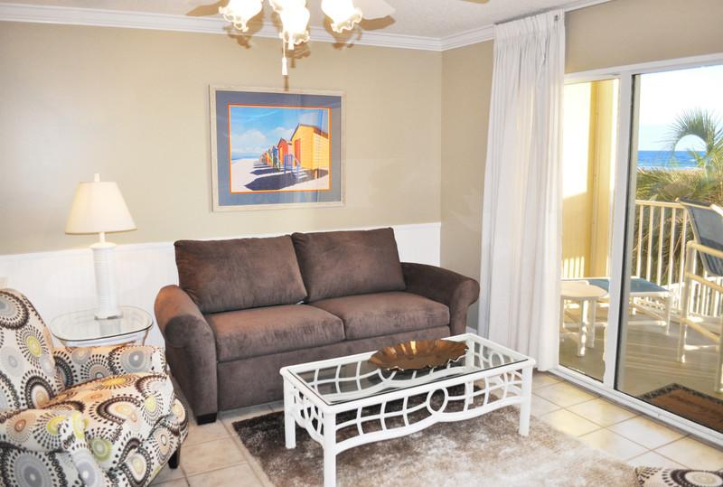 .Gulf Dunes Resort, Unit 114 - .Gulf Dunes Resort, Unit 114 - Fort Walton Beach - rentals