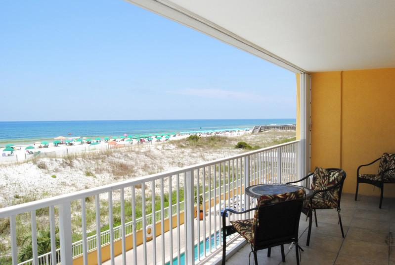 Gulf Dunes Resort, Unit 203 - Gulf Dunes Resort, Unit 203 - Fort Walton Beach - rentals
