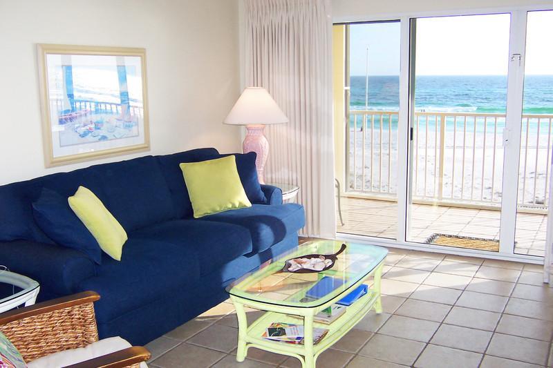 Gulf Dunes Resort, Unit 202 - Gulf Dunes Resort, Unit 202 - Fort Walton Beach - rentals