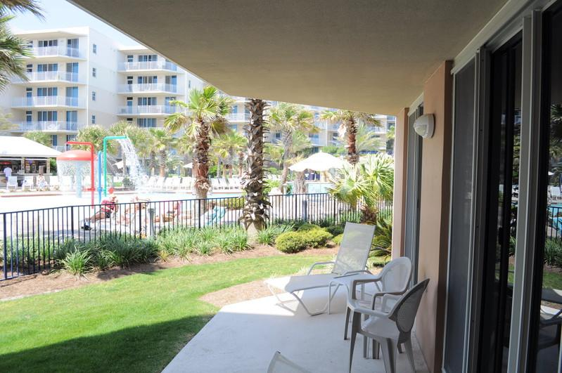 Waterscape Resort, Unit A108 - Waterscape Resort, Unit A108 - Fort Walton Beach - rentals