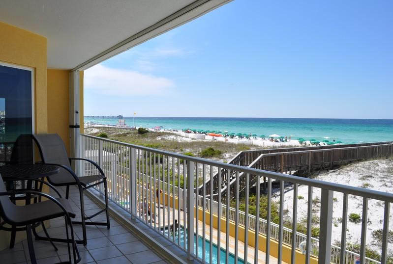 Gulf Dunes Resort, Unit 217 - Gulf Dunes Resort, Unit 217 - Fort Walton Beach - rentals