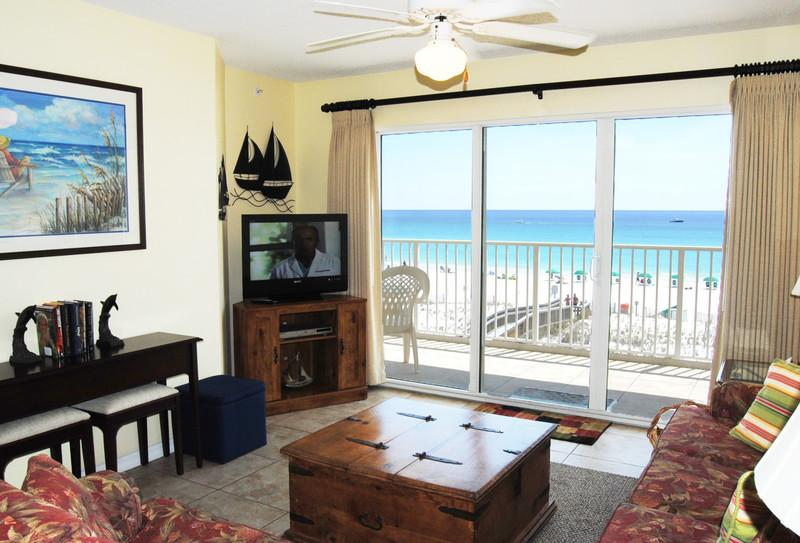Gulf Dunes Resort, Unit 304 - Gulf Dunes Resort, Unit 304 - Fort Walton Beach - rentals