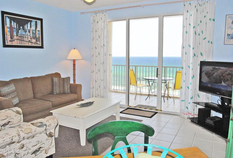 .Gulf Dunes Resort, Unit 607 - .Gulf Dunes Resort, Unit 607 - Fort Walton Beach - rentals