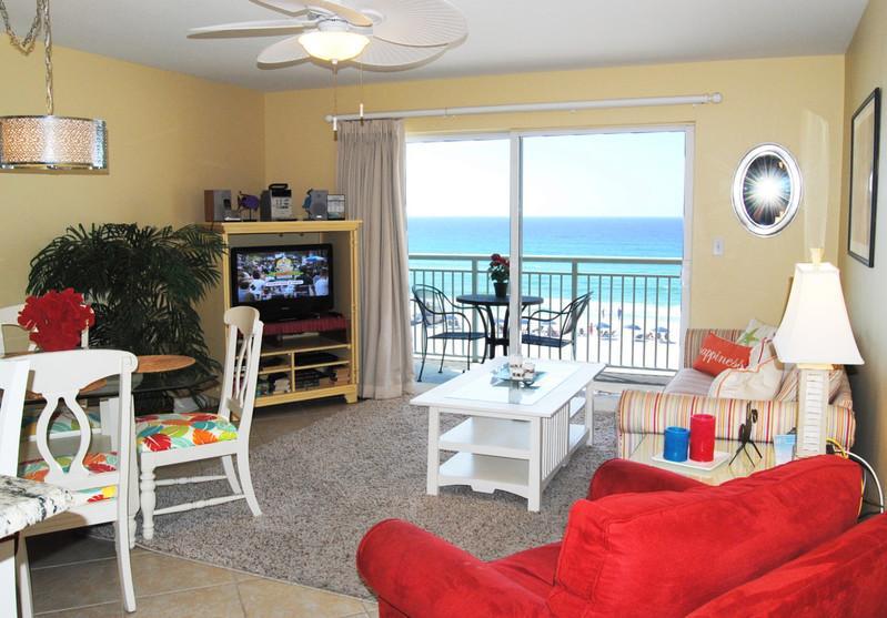 Pelican Isle Resort, Unit 414 - Pelican Isle Resort, Unit 414 - Fort Walton Beach - rentals