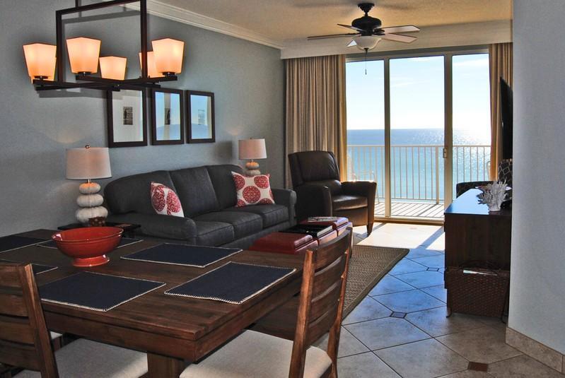 Gulf Dunes Resort, Unit 612 - Gulf Dunes Resort, Unit 612 - Fort Walton Beach - rentals