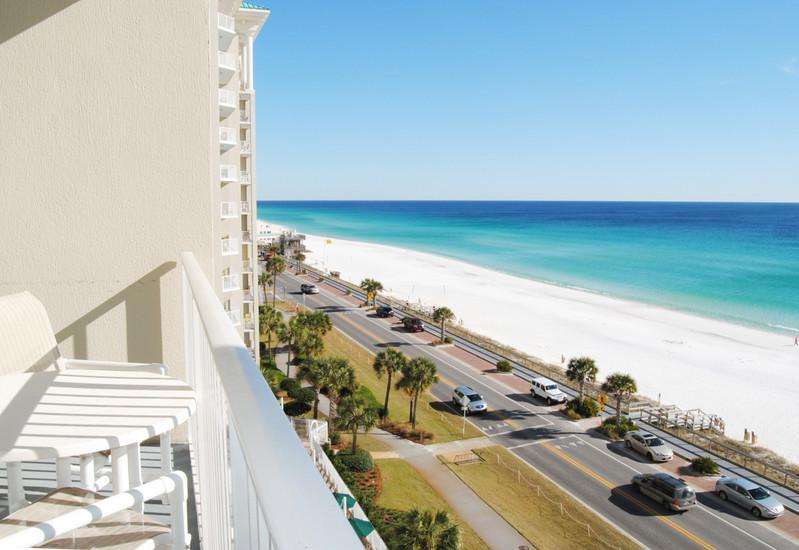 Majestic Sun Resort, Unit 703B - Majestic Sun Resort, Unit 703B - Destin - rentals