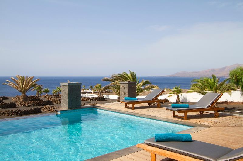 Villa LVC198401 - Image 1 - Puerto Del Carmen - rentals
