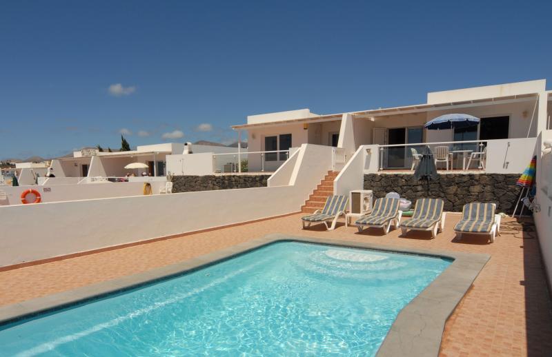 Villa LVC198415 - Image 1 - Puerto Del Carmen - rentals