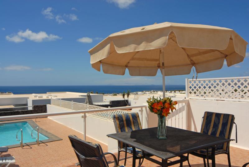 Villa LVC198431 - Image 1 - Puerto Del Carmen - rentals