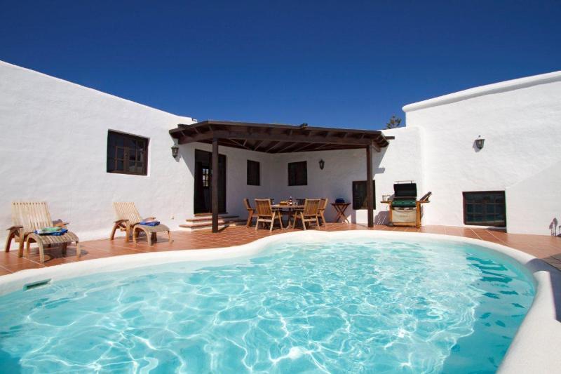 Villa LVC198556 - Image 1 - La Asomada - rentals