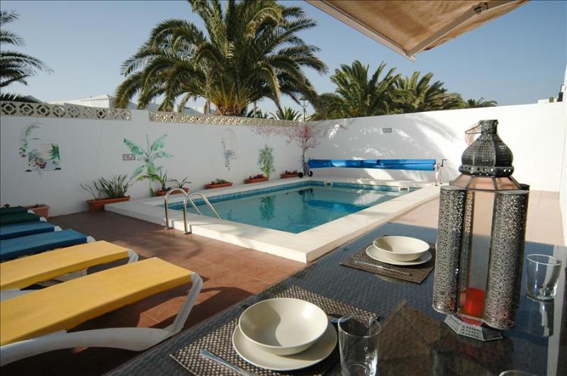Villa LVC198926 - Image 1 - Costa Teguise - rentals