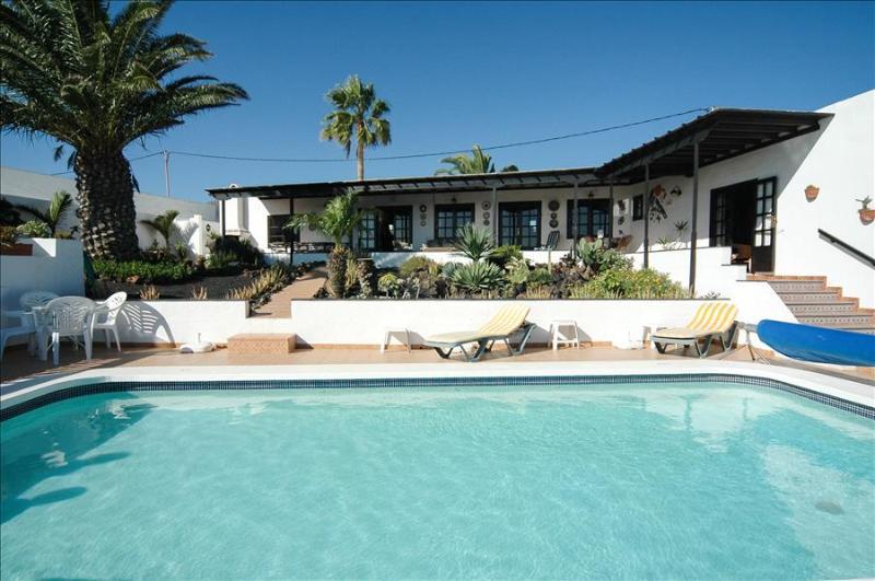 Villa LVC198622 - Image 1 - Macher - rentals