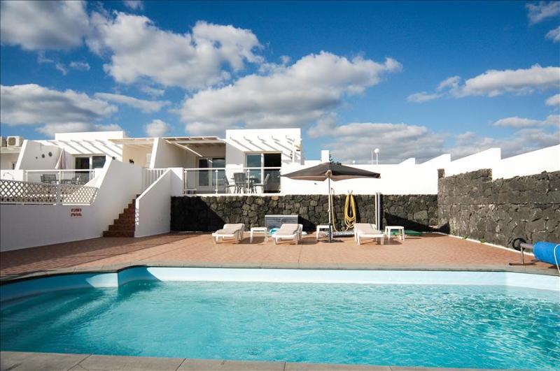Villa LVC198990 - Image 1 - Puerto Del Carmen - rentals