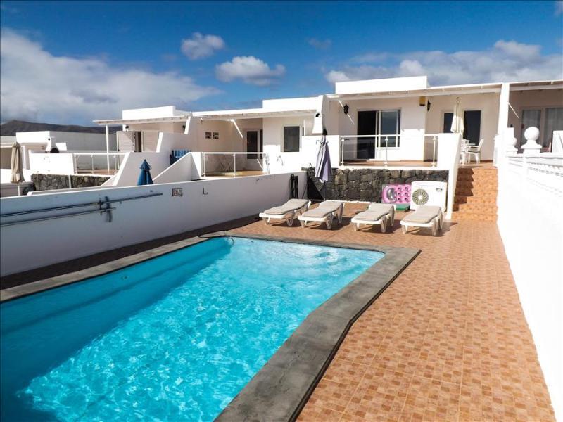 Villa  LVC198991 - Image 1 - Puerto Del Carmen - rentals