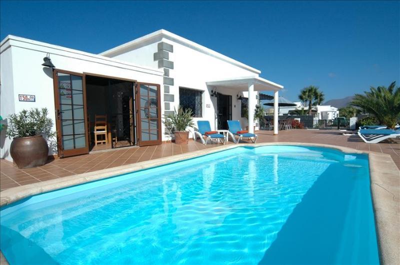 Villa LVC200842 - Image 1 - Playa Blanca - rentals
