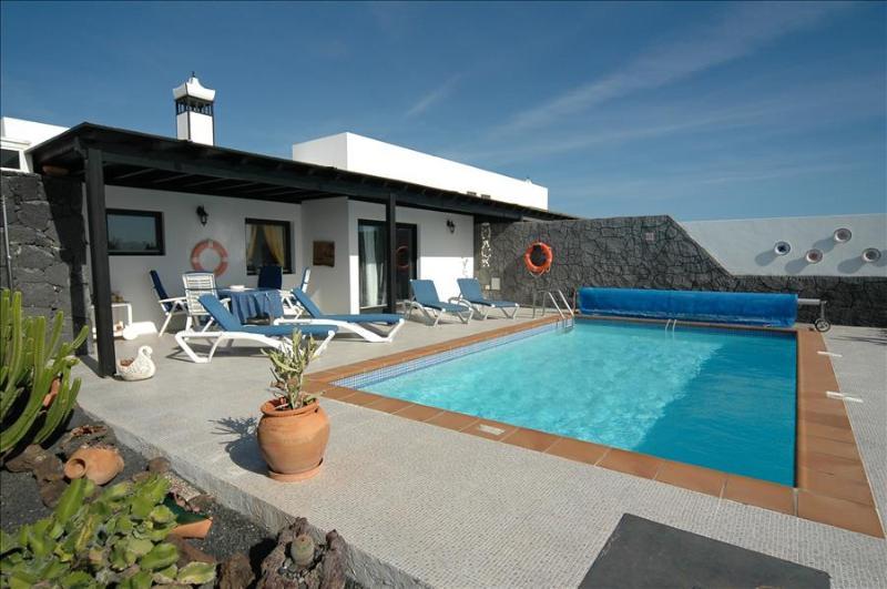 Villa LVC200843 - Image 1 - Playa Blanca - rentals