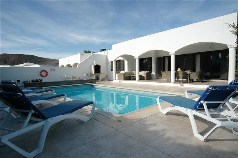 Villa LVC200850 - Image 1 - Playa Blanca - rentals