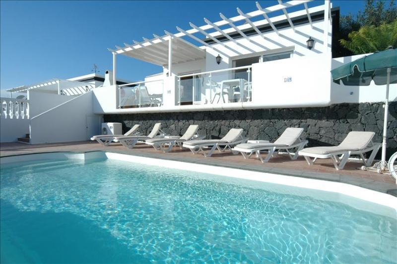 Villa LVC202772 - Image 1 - Puerto Del Carmen - rentals