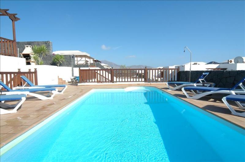 Villa LVC202786 - Image 1 - Playa Blanca - rentals